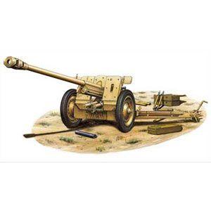 1/35 独・7.62cm Pak36(r) 対戦車砲【CB35056】 ブロンコ
