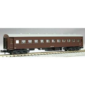 [鉄道模型]カトー 【再生産】(Nゲージ) 5127-3 オハ35戦後形 茶