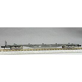 [鉄道模型]トミックス 【再生産】(Nゲージ) 2753 JR貨車 コキ107形(コンテナなし)