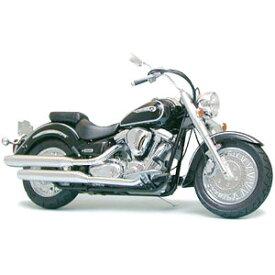 1/12 オートバイシリーズ No.80 ヤマハ XV1600 ロードスター【14080】 タミヤ