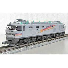 [鉄道模型]カトー 【再生産】(Nゲージ) 3065-2 EF510-500 カシオペア色
