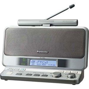RF-U700A パナソニック FM/AMラジオ Panasonic [RFU700AS]【返品種別A】【送料無料】