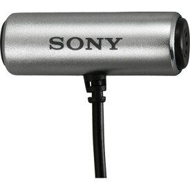 ECM-CS3 ソニー エレクトレットコンデンサーマイクロホン(ステレオ) SONY