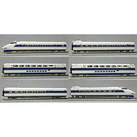 [鉄道模型]カトー 【再生産】(Nゲージ) 10-354 100系新幹線「グランドひかり」 6両基本セット