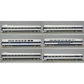 [鉄道模型]カトー 【再生産】(Nゲージ) 10-355 100系新幹線「グランドひかり」 6両増結セット