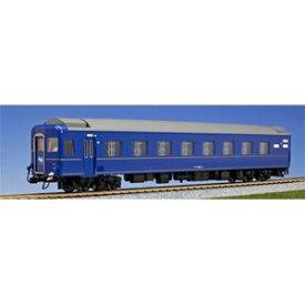 [鉄道模型]カトー 【再生産】(HO) 1-541 オハネフ25 0番台