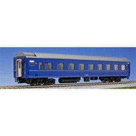 [鉄道模型]カトー 【再生産】(HO) 1-542 オハネ25 0番台