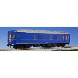 [鉄道模型]カトー 【再生産】(HO) 1-543 カニ24 0番台