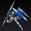 【再生産】1/100 MG GN-0000+GNR-010 ダブルオーライザー(機動戦士ガンダムOO) バンダイ