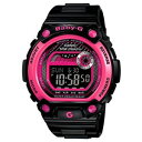BLX-100-1JF カシオ G-LIDE Baby-G デジタル時計 [BLX1001JF]【返品種別A】【送料無料】
