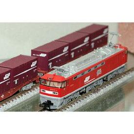 [鉄道模型]トミックス (Nゲージ) 92417 JR EF510形コンテナ列車 3両セット
