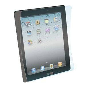 PIS-02 パワーサポート iPad (第3世代)/iPad 2用 液晶保護フィルム(アンチグレア)