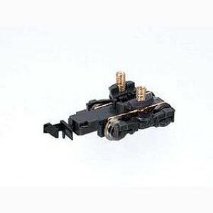 [鉄道模型]トミックス 【再生産】(Nゲージ) 0455 DT71A形動力台車(黒車輪)