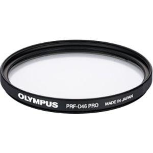 PRF-D46PRO オリンパス 「M.ZUIKO DIGITAL ED 12mm F2.0」用プロテクトフィルター