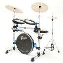 A400NC【税込】 トラップスドラムス ポータブルドラム Traps Drums [A400NC]【返品種別A】【送料無料】【RCP】