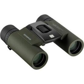 8X25WP2-GRN オリンパス ダハプリズム式双眼鏡「8x25 WP II」(フォレストグリーン)