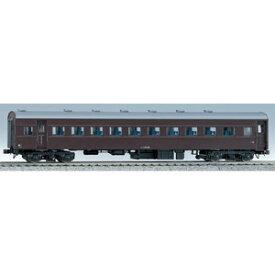 [鉄道模型]カトー 【再生産】(HO) 1-508 スハフ42 茶