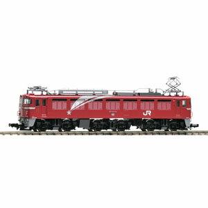 [鉄道模型]トミックス 【再生産】(Nゲージ) 9126 JR EF81形電気機関車(北斗星)