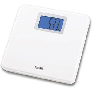 HD-662-WH タニタ デジタルヘルスメーター ホワイト TANITA [HD662WH]【返品種別A】