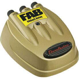 D-8 ダンエレクトロ ディレイ DAN ELECTRO FAB DELAY