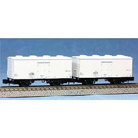 [鉄道模型]天賞堂 (Z) 84016 レ12000 2両セットA