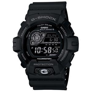GW-8900A-1JF カシオ G-SHOCK Gショックソーラー電波時計 [GW8900A1JF]【返品種別A】