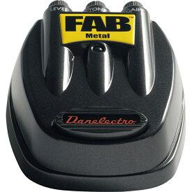 D-3 ダンエレクトロ メタルディストーション Danelectro FAB METAL DISTORTION