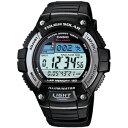 W-S220-1AJF【税込】 カシオ スタンダード ソーラー時計 [WS2201AJF]【返品種別A】【RCP】