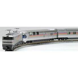 [鉄道模型]トミックス 【再生産】(Nゲージ) 92408 EF510・E26系(カシオペア) 基本3両セット