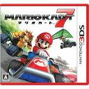 【3DS】マリオカート7 【税込】 任天堂 [CTR-P-AMKJ 3DSマリオカート7]【返品種別B】【RCP】