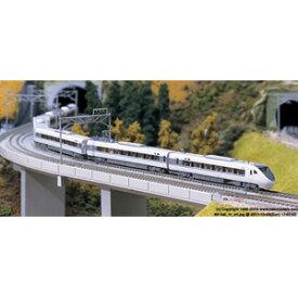 [鉄道模型]カトー 【再生産】(Nゲージ) 10-345 681系特急形交直流電車「サンダーバード」6両基本セット