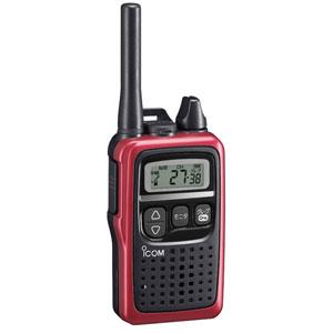 IC-4300R アイコム 特定小電力トランシーバー (レッド) iCOM [IC4300R]【返品種別A】