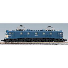 [鉄道模型]カトー 【再生産】(Nゲージ) 3020-1 EF58 後期形 大窓 ブルー