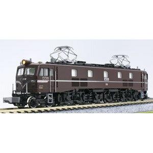 [鉄道模型]カトー KATO 【再生産】(Nゲージ) 3038 EF58 61 お召機 [カトー3038 EF58-61オメシキ]【返品種別B】