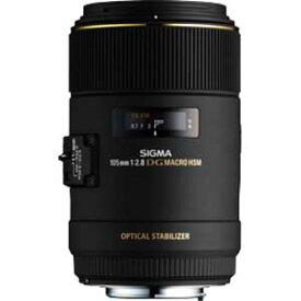 105/2.8EX_DG_OS_EO シグマ MACRO 105mm F2.8 EX DG OS HSM ※キヤノンEFマウント用レンズ(フルサイズ対応)