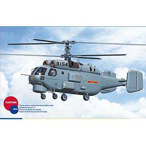 1/200 露・カモフKa28ヘリックス対潜攻撃ヘリコプター【CBS2003】 ブロンコ