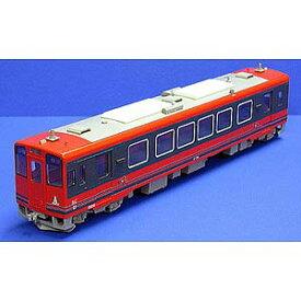 [鉄道模型]MAXモデル (HO) NDC-B41 会津鉄道AT700 Aizuマウントエクスプレスタイプ(トイレなし) (未塗装組立キット)