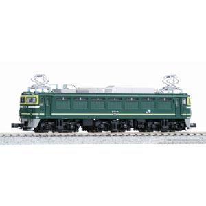 [鉄道模型]カトー 【再生産】(Nゲージ) 3066-2 EF81 電気機関車 トワイライトエクスプレス色 [カトー 3066-2 EF81 デンキキカンシャ トワイライトエクスプレス]【返品種別B】