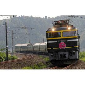 [鉄道模型]カトー 【再生産】(Nゲージ) 10-870 24系寝台特急「トワイライトエクスプレス」 4両増結セット