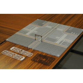 [鉄道模型]カトー (Nゲージ) 40-803 ユニトラム V53 鉄道乗入れ拡張セット