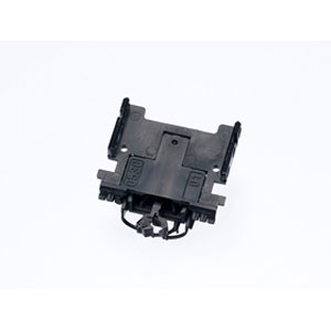 [鉄道模型]トミックス TOMIX 【再生産】(Nゲージ) JC6356 密自連形TNカプラー(SP・黒) [JC6356 TNカプラー SP]【返品種別B】