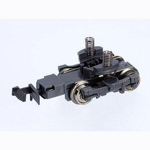 [鉄道模型]トミックス (Nゲージ) 0430 DT61D形動力台車(黒車輪)