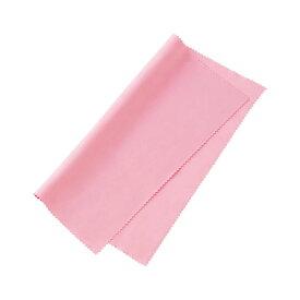 CD-CC12P サンワサプライ マイクロファイバークリーニングクロス(ピンク)