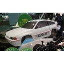 SP.1467 Honda バラード スポーツ 無限 CR-X PRO. スペアボディセット【51467】 【税込】 タミヤ [T51467 SP1467 CR...