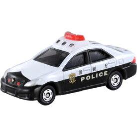 トミカ No.110 トヨタ クラウン パトロールカー (通常カラー) タカラトミー