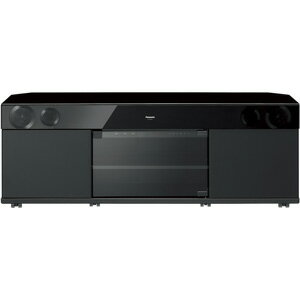 SC-HTX730-K パナソニック 2.1chシアターラック55V型まで対応 Panasonic [SCHTX730K]【返品種別A】【送料無料】