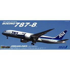 1/144 ボーイング 787-8 ANA ドリームライナー 童友社
