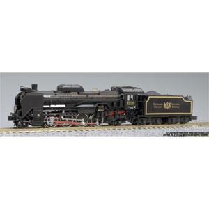 [鉄道模型]カトー KATO 【再生産】(Nゲージ) 2016-2 D51-498 オリエントエクスプレス'88 [カトー 2016-2 D51 オリエントエクスプレス '88]【返品種別B】