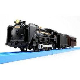 プラレール S-29 ライト付 C61 20号機蒸気機関車 タカラトミー