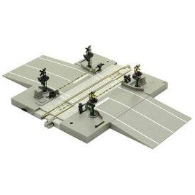 [鉄道模型]カトー (Nゲージ) 20-652 ユニトラック自動踏切S 基本セット